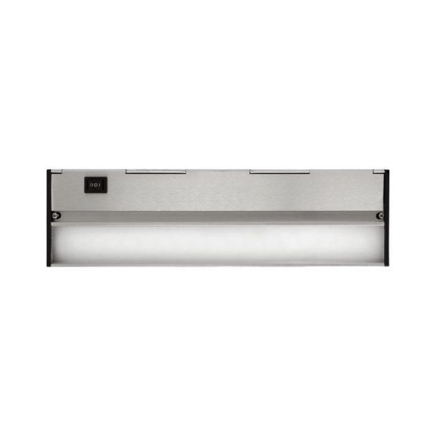 NUC-4 - LED Linkable Under Cabinet   NICOR Lighting