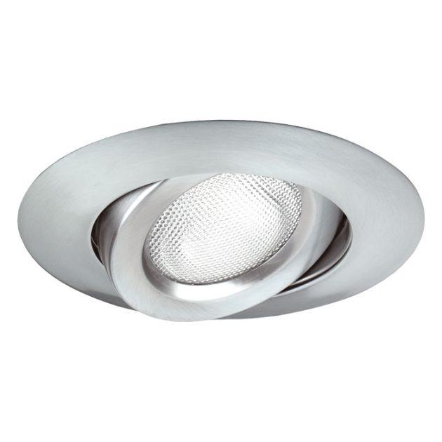 17558 6 Gimbal Ring Nicor Lighting