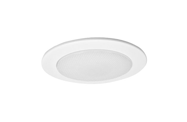 19509OB NICOR Lighting 4-inch Recessed Lighting Shower Trim with Albalite Lens Oil-Rubbed Bronze