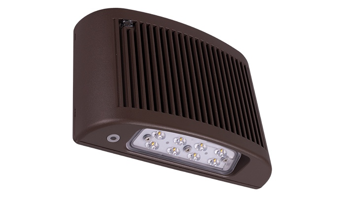 Led Emergency Series Nicor Lighting