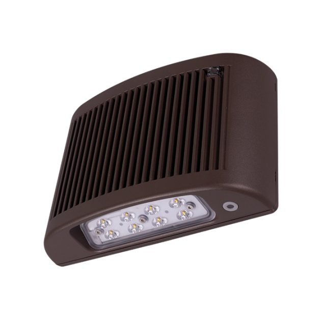Eof Led Emergency Outdoor Full Cutoff