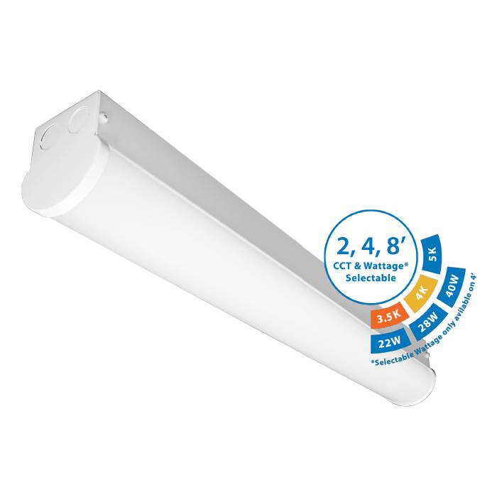 NICOR LSCS8-LENS 8FT LED LENSREPLACMENT
